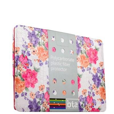 Защитный чехол-накладка BTA-Workshop для Apple MacBook Pro Retina 13 вид 5 (цветы) - фото 6686