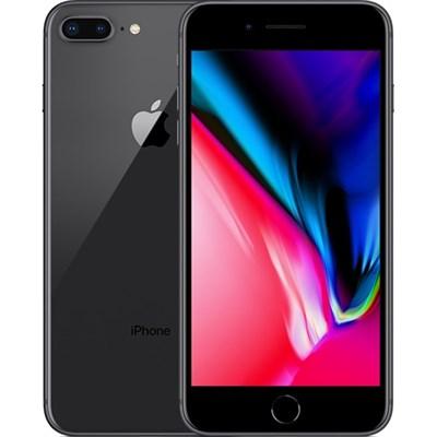 Смартфон Apple iPhone 8 Plus 64GB Серый космос A1897 Space Grey - фото 11721
