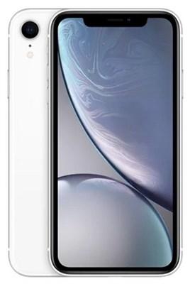 Смартфон Apple iPhone Xr 128GB A2105 Белый - фото 15277
