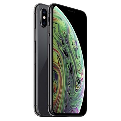 Смартфон Apple iPhone Xs 256GB Серый космос A1920 - фото 15343
