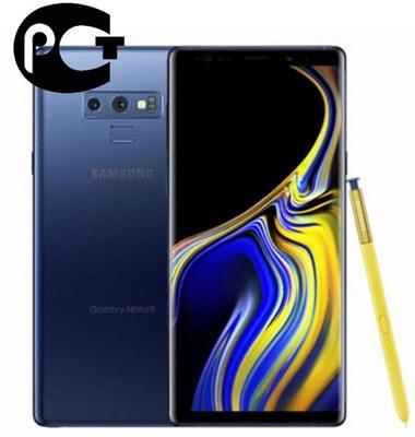 Смартфон Samsung Galaxy Note 9 512GB SM-N960FZBHSER Ocean Blue (Индиго) - фото 15439