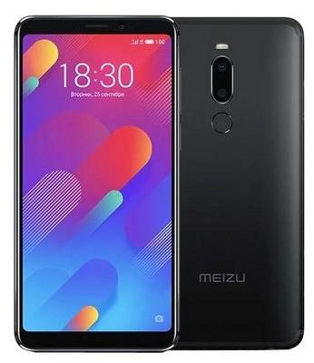 Смартфон Meizu M8 M813H 64Gb Black (Черный) - фото 15576