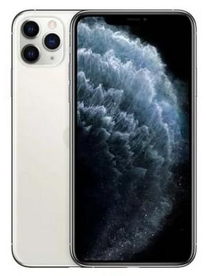 Смартфон Apple iPhone 11 Pro Max 256GB (A2218) Серебристый - фото 15620