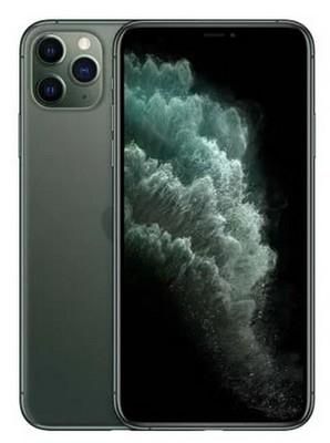 Смартфон Apple iPhone 11 Pro Max 256GB (A2218) Темно-зеленый - фото 15621