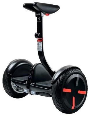 Сегвей Segway S Pro (miniPRO) Черный - фото 15979