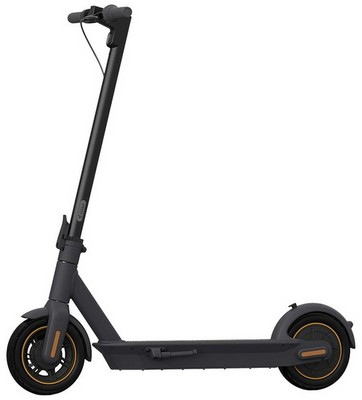 Электросамокат Ninebot KickScooter Max G30P - фото 16127
