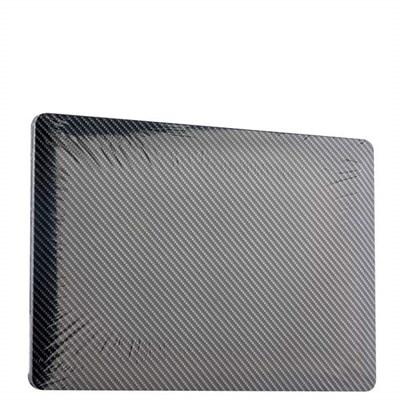 "Защитный чехол-накладка BTA-Workshop Wrap Shell-Twill для MacBook Pro 15"" Touch Bar (2016г.) карбон черная - фото 9795"