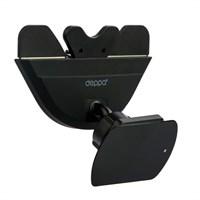 Автомобильный держатель магнитный Deppa Crab CD Mage D-55136 (до 200 гр) универсальный в CD-слот Графитовый