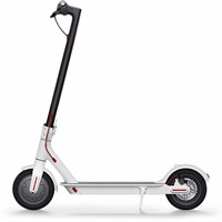 Электросамокат Xiaomi Mijia Electric Scooter белый