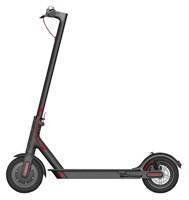 Электросамокат Xiaomi Mijia Electric Scooter M365 черный