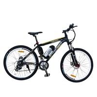 Электровелосипед Shuangye 26