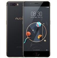 Смартфон ZTE Nubia M2 lite 32Gb Ram 4Gb Black/Gold