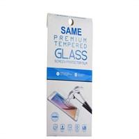 Стекло защитное для iPhone SE/ 5S/ 5C/ 5/ iPod touch 5 - Premium Tempered Glass 0.26mm скос кромки 2.5D