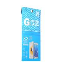 """Стекло защитное для iPhone X (5.8"""") - Tempered Glass 0.26mm скос кромки 2.5D"""