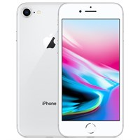 Смартфон Apple iPhone 8 64GB A1905 Серебристый Silver