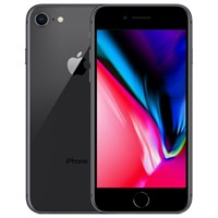 Смартфон Apple iPhone 8 64GB Серый космос A1905 Space Grey