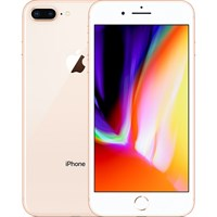 Смартфон Apple iPhone 8 Plus 64GB A1897 Золотой Gold