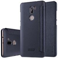 Чехол-книжка Nillkin для Xiaomi mi5s чёрный