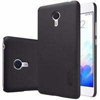 Чехол силиконовый Nillkin для Meizu Note 3 чёрный