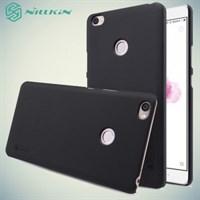 Чехол силиконовый Nillkin для Xiaomi Mi Max чёрный