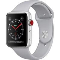Часы Apple Watch Series 3 Cellular 42mm Aluminum Case with Sport Band Fog Дымчатый