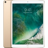 Планшет Apple iPad Pro 10.5 64GB Wi-Fi MQDX2 Gold/Золотой