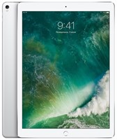 Планшет Apple iPad Pro 12.9 (2017) 512Gb Wi-Fi + Cellular Серебро
