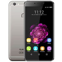 Смартфон Oukitel U15S 32Gb Grey