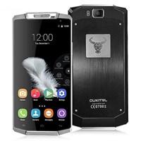 Смартфон Oukitel K10000 16Gb Black