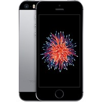 Смартфон Apple iPhone SE 32Gb Space Gray A1723RU