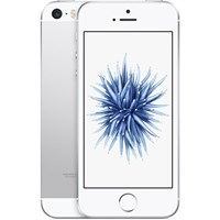 Смартфон Apple iPhone SE 32Gb Silver A1723RU