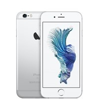 Смартфон Apple iPhone 6S 32Gb Silver A1688