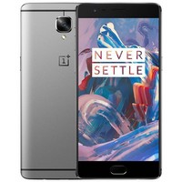 Смартфон OnePlus 3 A3003 64Gb Grey