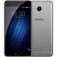 Смартфон Meizu M3S mini 32Gb LTE Dual Black