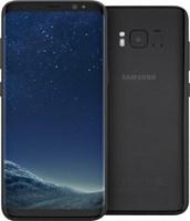 Смартфон Samsung SM-G950FD Galaxy S8 64Gb Midnight Black/Черный бриллиант