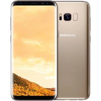Смартфон Samsung SM-G955FD Galaxy S8+ Plus 64Gb Maple Gold/Желтый топаз