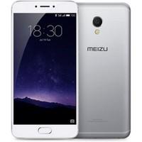 Смартфон Meizu MX6 3/32Gb LTE Dual Silver
