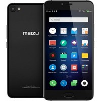 Смартфон Meizu U20 16Gb LTE Dual Black