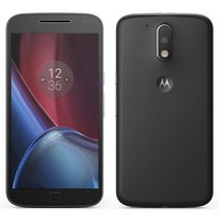 Смартфон Motorola Moto G4 Plus 32Gb Black