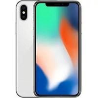 Смартфон Apple iPhone X 256GB восстановленный Серебристый