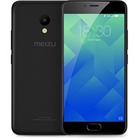 Смартфон Meizu M5 32Gb LTE Dual Black