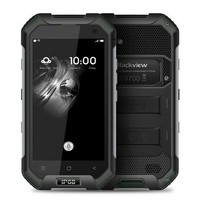 Смартфон Blackview BV6000 32Gb Dual Black