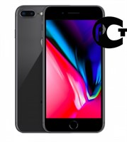Смартфон Apple iPhone 8 Plus 64GB Серый космос A1897 MQ8L2RU/A Space Grey