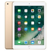 Планшет Apple iPad (2017) 32Gb Wi-Fi MPGT2 Gold/Золотой
