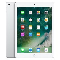 Планшет Apple iPad (2017) 32Gb Wi-Fi MP2G2 Silver/Серебристый