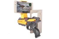 Игрушка, интерактивный пистолет Evoplay AR Gun ARS-20