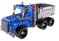 Конструктор машина инерционная Evoplay CB-103C Mine Truck 301 деталь