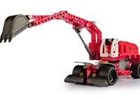 Конструктор Evoplay Excavator CB-104C инерционный 235 деталей