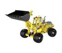 Конструктор машина инерционная Evoplay Wheel Loader CB-106C 213 деталей
