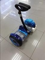 Гироскутер Сигвей MINIROBOT 10.5 Синий Космос